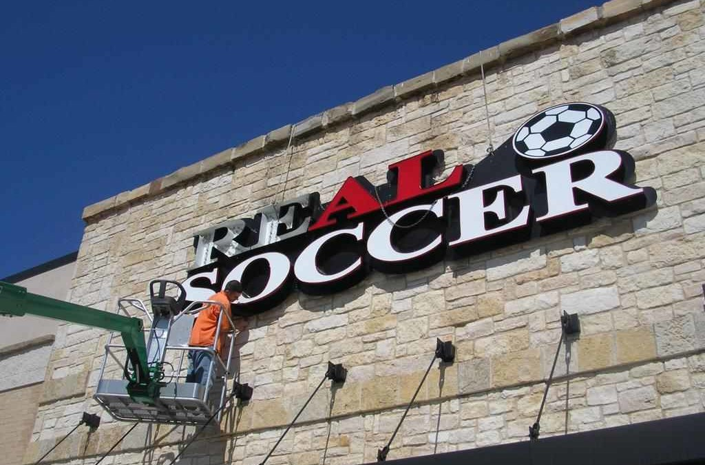 Do You Need Sign Installations in Atlanta GA?