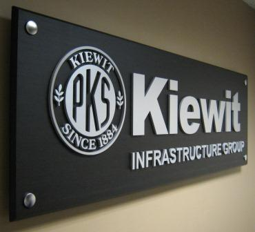 Types of Interior Office Signage in Smyrna GA