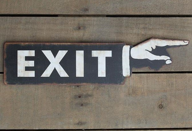 Well-known The Importance of Entrance and Exit Signs in Smyrna GA FN73